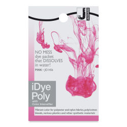 Jacquard iDye - Pink, Natural Fabrics, 14 g packet