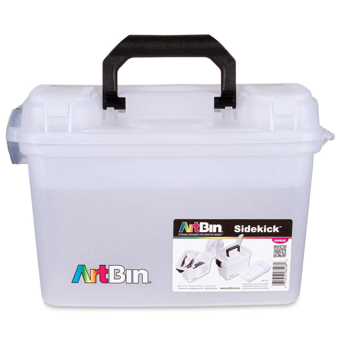 ArtBin XL Storage Bins 4//Pkg