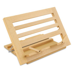 Blick Studio Book Stand Easel, Natural