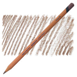 Derwent Lightfast Colored Pencil - Taupe