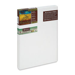Masterpiece Vincent Pro Sausalito Cotton Canvas - 9'' x 12'', Acrylic Primed