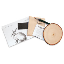 Walnut Hollow Creative Woodburning Kit - Kit 1