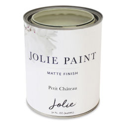 Jolie Matte Finish Paint - Petit Chateau, Quart