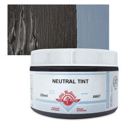Neutral Tint