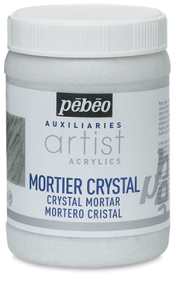 Crystal Mortar