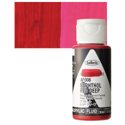 Naphthol Red Deep