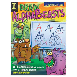 Draw Alphabeasts
