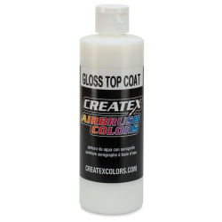 Createx Airbrush Clears - 2 oz, Gloss, Top Coat
