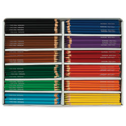 Fantasia Colored Pencil Set - Class Pack, Set of 288