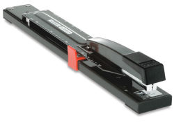 "Stanley 12"" Long Reach Stapler"
