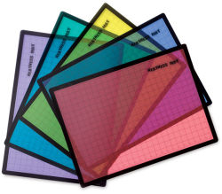 Neatness Mats, Set of 5