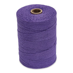 Maysville Cotton Warp - 800 Yards, Purple