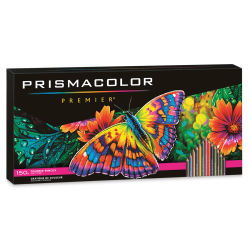 Prismacolor Premier Colored Pencils Complete Set - Assorted Colors, Set of 150