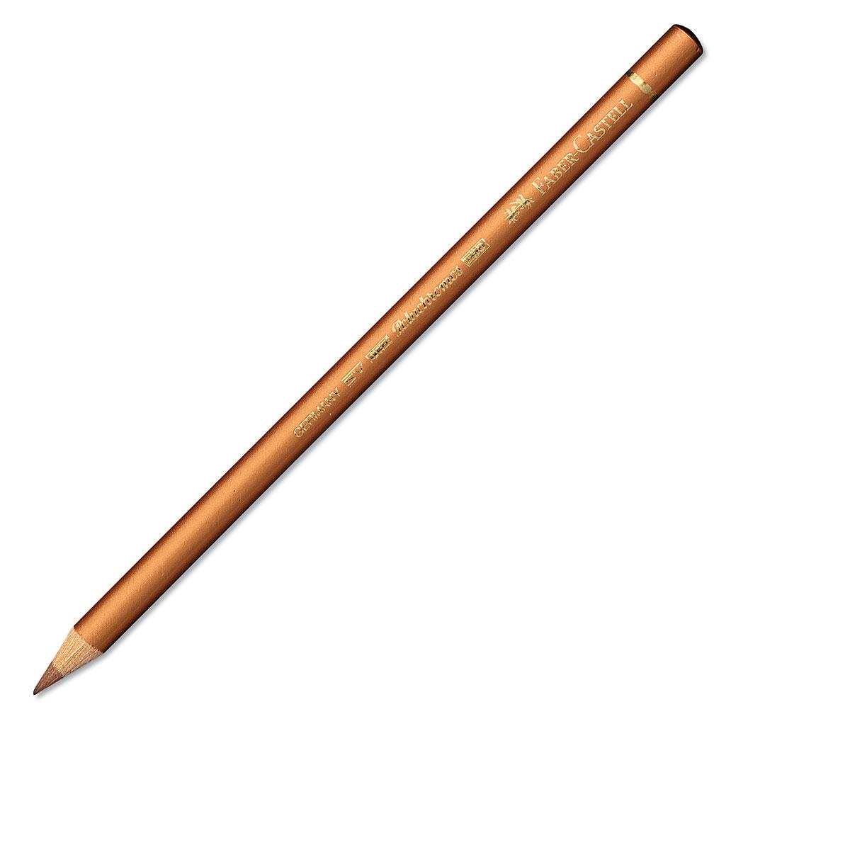 Faber Castell Polychromos Pencil Copper