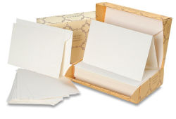 Fabriano Medioevalis Enclosure Envelopes - 2-3/4'' x 4'', Box of 100
