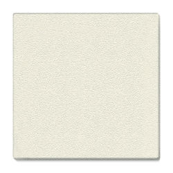 Ghent PremaTak Tackboard - 4 ft x 4 ft, Ivory, Vinyl, Wrapped Edge