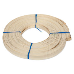 Natural Reed - 3/8'' x 175 ft, Flat