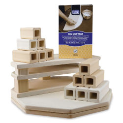 Amaco Excel Kiln Furniture Kit - EX-226, EX-232, EX-324, EX-329