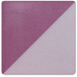 Speedball Ceramic Underglaze - Violet, Opaque, 2 oz