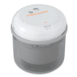 Fiskars Battery Powered Pencil Sharpener