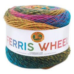 Lion Brand Ferris Wheel Yarn - Summer Day