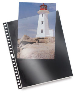Archival Refill Pages, Pkg of 10