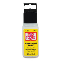 Plaid Mod Podge Dimensional Magic - 2 oz