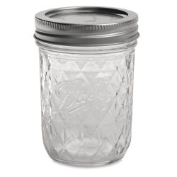 Ball Mason Jar, Jelly Jar, 4'', 8 oz