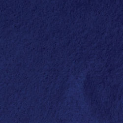 Felt Swatch - 9'' x 12'', Royal Blue