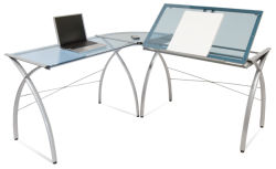 Studio Designs Futura LS Workcenter with Tilt Top