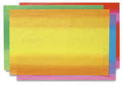 Madras Pattern Tissue, Pkg of 50