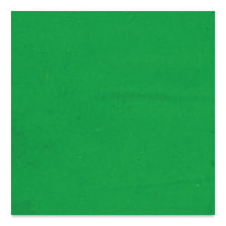 Fuseworks Fusible Glass Sheets - Green, 3'' x 3''