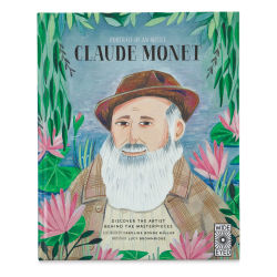 Portrait of an Artist - Claude Monet