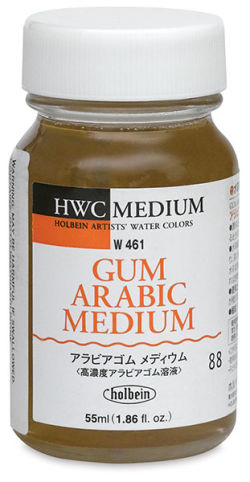 Gum Arabic Medium