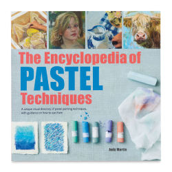 The Encyclopedia of Pastel Techniques, Book Cover
