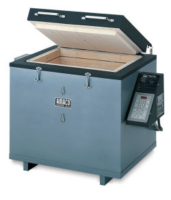 Amaco High-Fire Top-Loading Electric Kiln