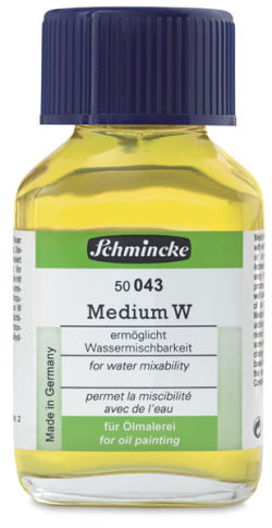 Schmincke Medium W