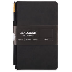Palomino Blackwing Slate Notebook - Blank, 8¼'' × 5''