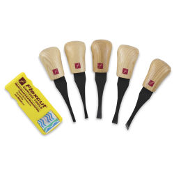Flexcut Beginners Palm Set - Set of 5