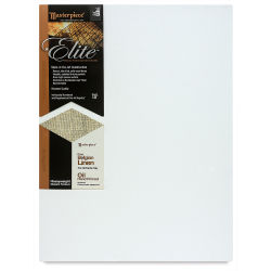 Masterpiece Elite Heavyweight Oil Primed Linen Canvas