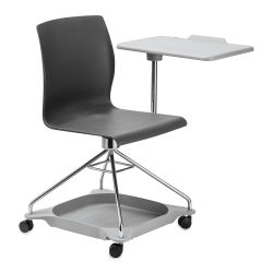 National Public Seating CoGo Chair - Black