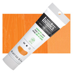 Cadmium Free Orange