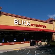 Dick blick locations