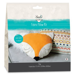 Needle Creations Pillow Kits