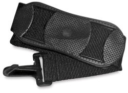 Web Shoulder Strap with Shoulder Pad