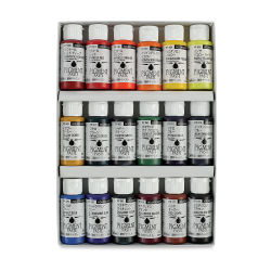 Holbein Tosai Pigment Paste - Set of 18