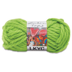Lion Brand London Kaye LKYC Yarn - Pear