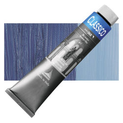 Maimeri Classico Oil Color - Cerulean Blue, 200 ml tube
