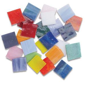 Square Tile Bulk Set