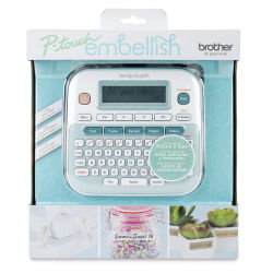 Brother P-Touch Embellish